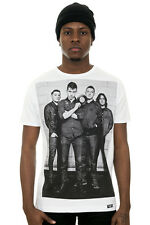 ARCTIC MONKEYS 13   / Mens, White, T-Shirt