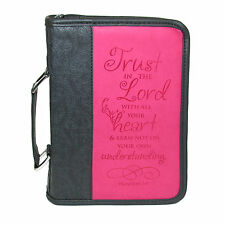 New Divinity Boutique Trust in the Lord Bible Book Cover