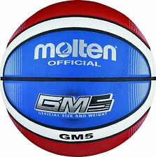 Molten Basketball BGMX7-C BGMX6-C BGMX5-C Trainingsball indoor outdoor