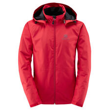 Henri Lloyd Cool Breeze Sailing Jacket 2017 - Nuovo Rosso