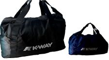 Borsa Borsone Palestra Uomo Donna K-Way Bag K-Foldable Crossover Sac K2m03