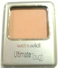 Wet n Wild Ultimate Touch Face Powder - CHOOSE SHADE - New Sealed