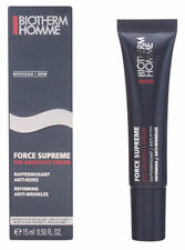 Biotherm Homme Force Supreme Youth Architect Yeux Serum 15Ml