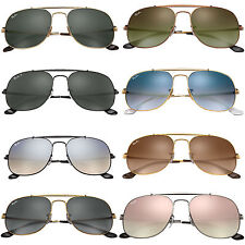 Gafas de Sol. RAY-BAN THE GENERAL RB3561 Originales.