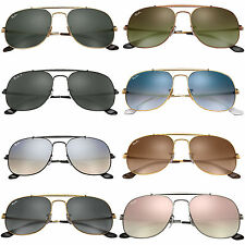 RAY-BAN THE GENERAL RB 3561 (9002/A6 C) 57-17-145 GAFAS DE SOL