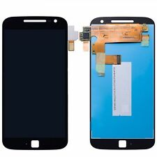 For Motorola Moto G4 Plus LCD Display + Touch Screen Digitizer Assembly