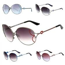 Occhiali da sole MISS SIXTY M60 Aviator Metallo Colorati Estate Donna NEW