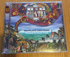 Big Country - Peace In Our Time / No Place Like Home - 2 x CD RARE