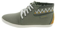 Le Coq Sportif 1310748 Madeleine Ethnic High-Top Sneaker vetiver 177226