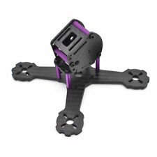 Realacc K130 K200 130mm 200mm 4mm Arm Carbon Fiber Frame Kit with PDB Board