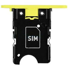 Sim Card Holder Slot Replacement Part For Nokia Lumia 1020