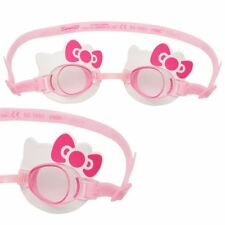 HELLO KITTY: SWIM GOGGLES,3+ YEARS,NEW IN PACKAGE