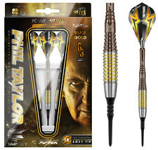 "TARGET Phil ""The Power"" Gen3 Morbido Freccette 18 od 20 grammi Set Dart"