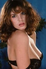 PAGE 3 MODEL PHOTO HELEN BALDWIN VARIOUS  SIZES STUNNING QUALITY