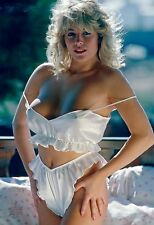 PAGE 3 MODEL PHOTO LISA ERIKSON VARIOUS  SIZES STUNNING QUALITY