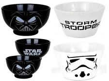 Star wars Darth Stormtrooper Bowl Confectionery cereal soup bowl Valentines Gift