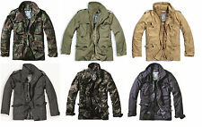 BRANDIT Giacca field M65 Classic US Esercito giacca Feldjacket Standard