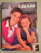 Sears 1993 Spring & Summer Catalog New in Original Paper Wrapper