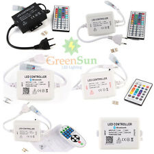 LED Strip Remote Controller mini ir Remote Controller control RGB LED tira Light