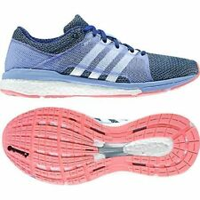 AQ5416 Womens-ADIDAS-ADIZERO TEMPO 8 SSF Boost Running-Trainers Shoes UK 5,5-6-7