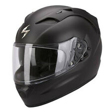 Casco de moto Scorpion Exo-1200 Air Matt Black