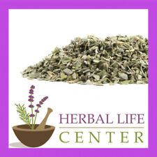Sage Leaf Cut Sifted Herb Organic Kosher Whole Dried (Salvia Officinalis)