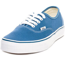 Vans Authentic Womens Trainers Navy New Shoes
