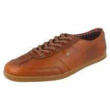 Mens Boxfresh Casual Shoes - Shockk Lea Approved E-11058