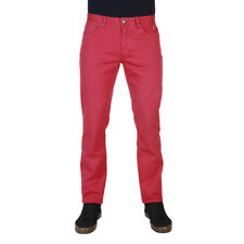 Jeans Jaggy - J1551T814-1M Uomo Rosso