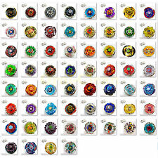 Beyblade Fusion Top Metal Fight Master 4D Rapidity Launcher Set Child Toys New