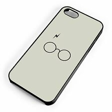 Harry Potter Glasses Hogwarts Wizard Scar Quirky Cool iPhone Range Cover Case