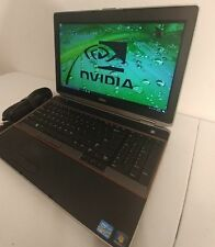 Dell Gaming Laptop Intel Core i7 3.4 Turbo Nvidia dedicated graphics Windows 10!