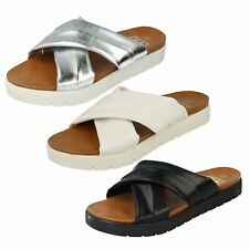 Down To Earth Ladies Summer Sandals