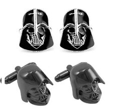 Star Wars Darth Vader Cufflinks