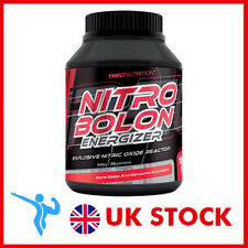 Trec Nutrition NITROBOLON ENERGIZER Pre-Workout Energy Booster - 550g, 1100g