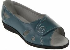 Cosyfeet Extra Roomy Keira Womens Sandal 3 Colours 6E Fitting UK Sizes Available