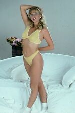PAGE 3 MODEL PHOTO BELINDA HALL VARIOUS  SIZES STUNNING QUALITY
