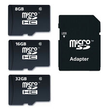 Scheda Di Memoria 2/4/8/16/32/64/128gb GB Integrale Flash micro SDHC SD
