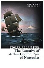 Narrative of Arthur Gordon Pym of Nantucket Edgar Allan Poe