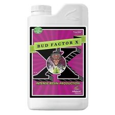 Advanced Nutrients Bud Factor X Concime Liquido Booster Fioritura