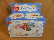 Vintage 1983 Kenner CARE BEARS CLOUD MOBILE Toy Vehicle Car ~ SEALED/NEW IN BOX