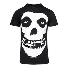 Official T Shirt MISFITS Black THE SKULL Band Tee All Sizes