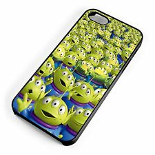 Toy Story Oooh Space Aliens The Claw Pixar Cartoon iPhone Range Phone Cover Case