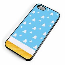 Pixar Toy Story Andy's Room Quirky Cool Funny iPhone Range Phone Cover Case