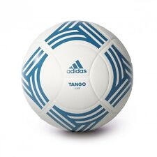 Ballon adidas Tango Lux White-Deep blue sea