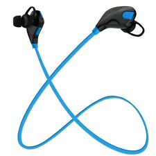 Bluetooth 4.1 Sport Running Headphones Portable Wireless Headset with Mic