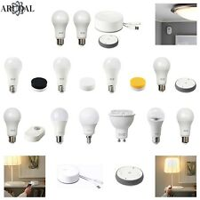 IKEA TRÅDFRI (TRADFRI) Smart LED WiFi Lighting, Various Bulbs & Kits