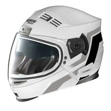 Casco Moto Scooter Nolan N71 Trasformabile Integrale Jet Motion 5 OFFERTA