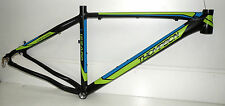 Thompson MTB Rahmen Hardtail  Lizzard 27,5  650B Mode. 2017 schw. grün blau