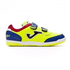 Scarpa da calcetto Joma Top Flex Junior Solar yellow